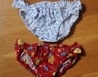 Lot of swimwear T 4 years