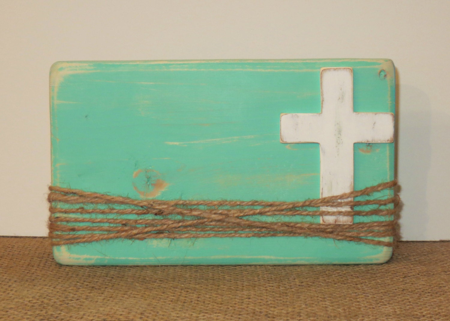 rustic wooden cross beach decor distressed wood wood cross frame religious decor - Wooden Cross Frame