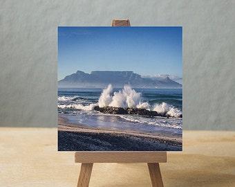 Table Mountain Splash - Cape Town