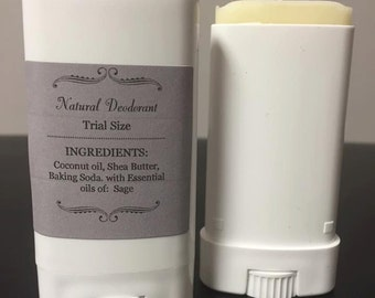 Just for Men *Trial Size* Deodorant