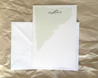Notecard Set - Notes