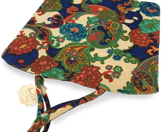 Margaret Smith Paisley 880 Handbag