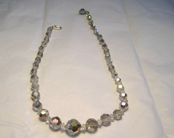 A Strand of Glass Beads J7