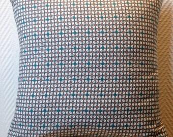 Cushion small Pan escutcheon