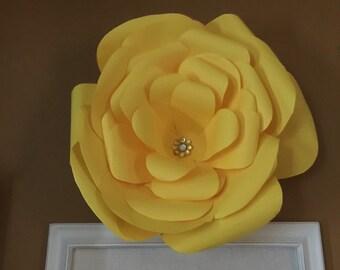 Wall Flower Decor