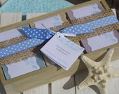 Summer Fun Collection: Handmade Three Soap Crate