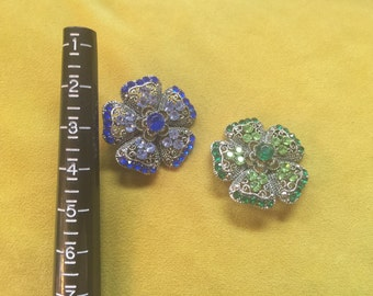 Vintage broaches