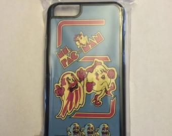 Ms Pacman iphone 6 case