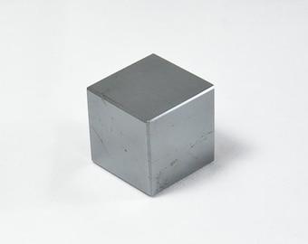 Hematite Cube