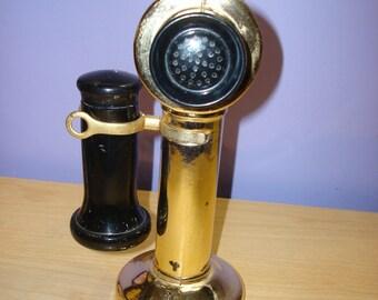 Vintage Avon Phone Cologne Bottle