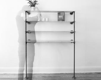 Industrial design Bookshelf bookcase shelf wall shelf bookcase industrial design