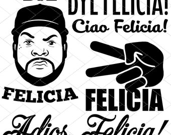 Ice Cube Stickers Etsy