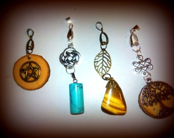 pendants wiccans to choose