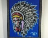 Old Indian Never Die- Tat...