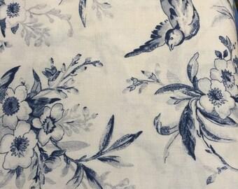 Blue Bird Cotton