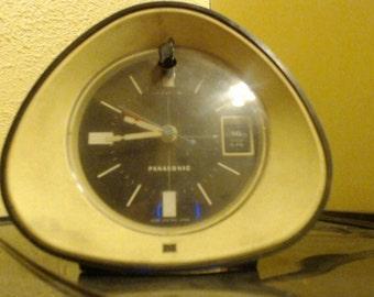 Vintage Panasonic Clock Radio RC-1091