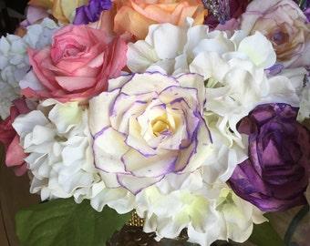 Flower Basket, Centerpiece