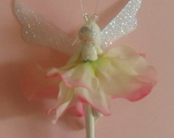 Flower fairy, Fairy, hanging fairy