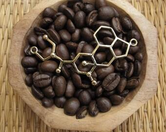 Necklace - LSD Molecule