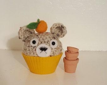 Cupcake Cutie