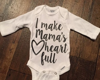 Baby Girl or Boy Onesie
