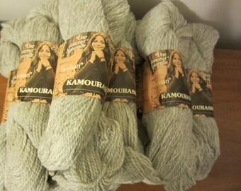Artisan by Kamouraska - 100% Virgin Wool - made in Canada
