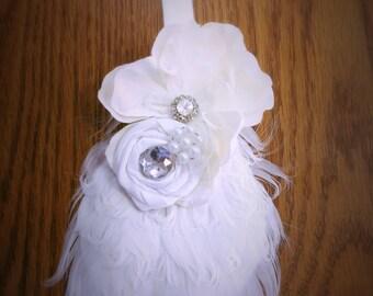 Couture Bridal Headband