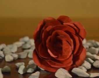 Four Tiered Rose