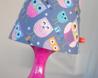 Table lamp * party OWL! *.