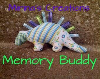 Memory Buddy Dinosaur