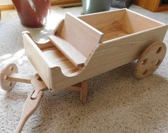 Oak Wagon (5351)