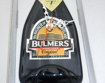 Bulmers Bottle Clock