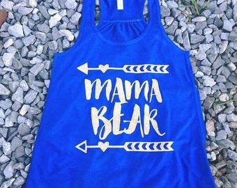 Mama Bear Tank