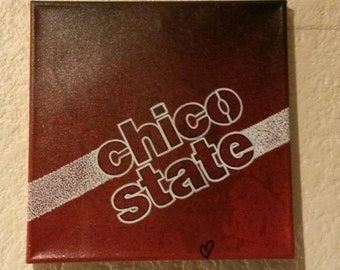 SOLD Chico State