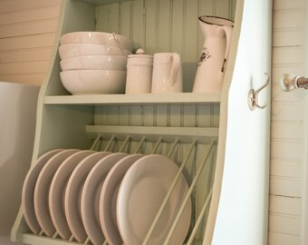 Plate Dish Rack