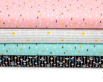 Glint Collection - Cloud9 Fabrics - Fat Quarter, Half Yard, or By the Yard Bundle