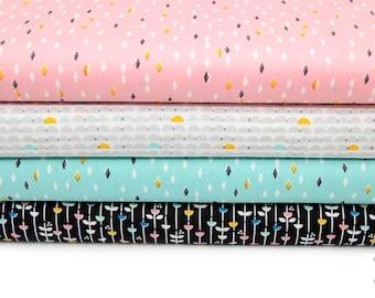 Cloud9 Fabrics - Glint Collection - Fat Quarter or Half Yard Bundle