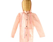 GOMA children raincoat from airbag, various colors