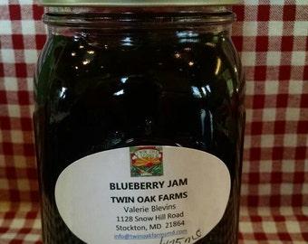 12 Jar Combo Mix and Match Jams