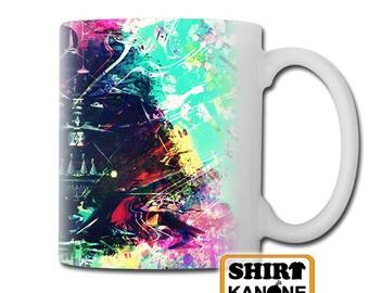 Darth Vader 2 cup