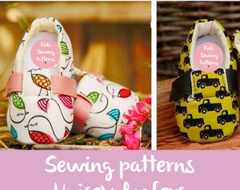 kids shoes PDF PATTERN/ children clothing/ baby cotton shoes /  best baby shoes / little boy sandals shoe / toddler boy shoes /  size 0-12