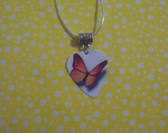 Butterfly Pick Style 1