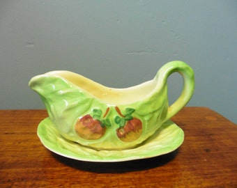 Vintage Shorter & Son Small Jug on Tray