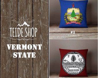 Native Vermont Etsy