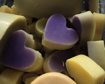 Body Lotion Bars