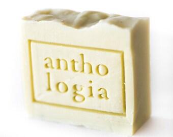 Chamomile & Calendula Soap for Sensitive Skin