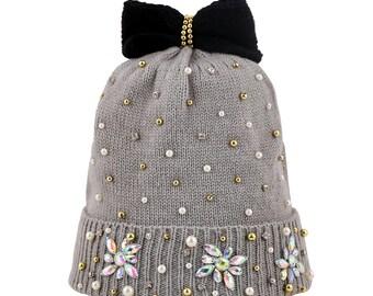 Ulgen Designed New Balaclava  Fashion Knitted Hat