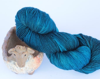 GILOU Québec Hand dyed wool