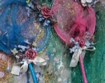 Fairy Catching Nets