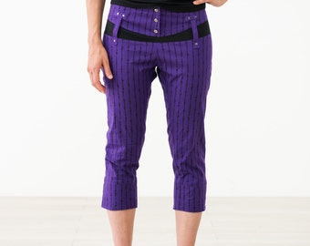 Capriciosa : Capri 3/4 Pants